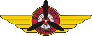 Bay City Flyers, RC Flying Club
